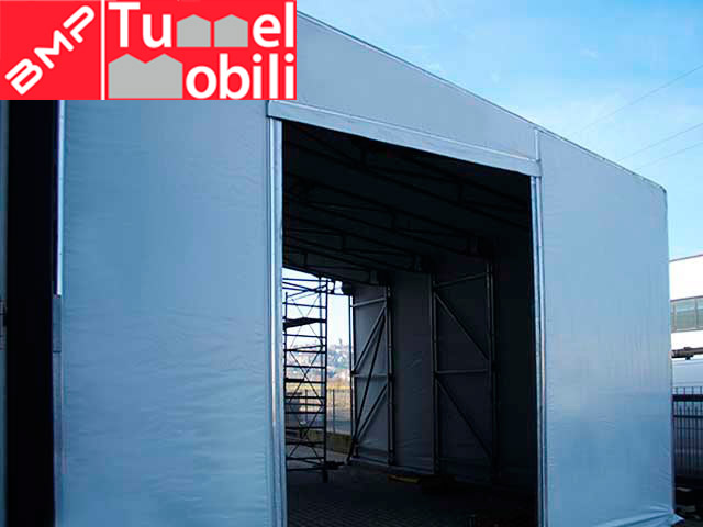 tunnel mobili monopendenza laterale