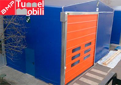 capannoni mobili accessori e particolari